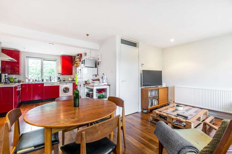 2 Bedrooms Flat for sale in Wornington Road, North Kensington, W10