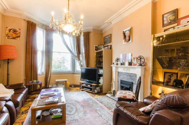 5 Bedrooms House for sale in Tankerville Road, Streatham, SW16