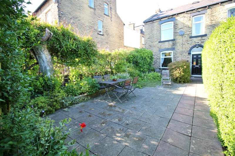 3 Bedrooms Terraced House for sale in New Street, Pudsey, LS28