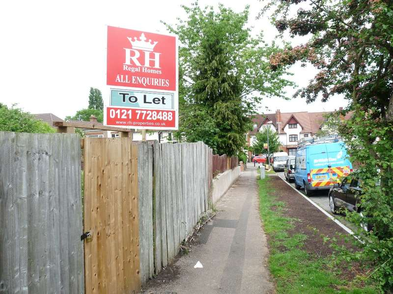 Land Commercial for rent in MACKENZIE ROAD