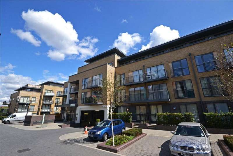 4 Bedrooms Apartment Flat for rent in Newton Court, Kingsley Walk, Cambridge, Cambridgeshire, CB5
