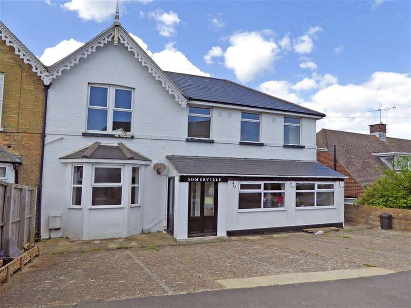 9 Bedrooms Semi Detached House for sale in St. Georges Road, Shanklin, Isle of Wight