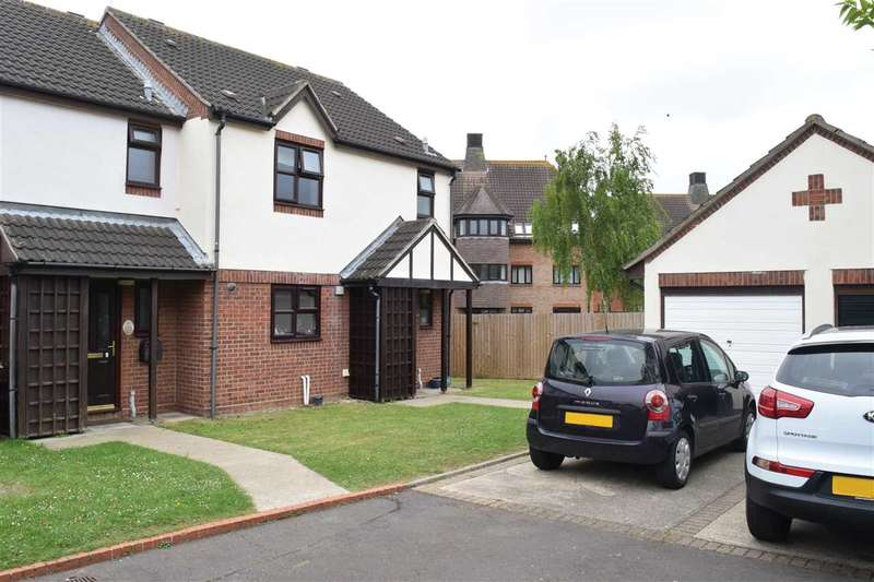 3 Bedrooms House for sale in Beeleigh Link, Chelmer Village, Chelmsford