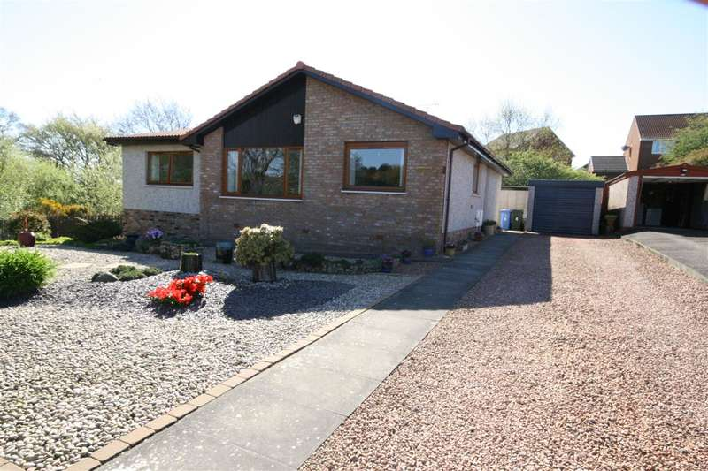 4 Bedrooms Bungalow for sale in Gardrum Place, Falkirk