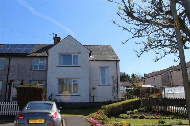 3 Bedrooms Semi Detached House for sale in The Firs, Alston, Cumbria