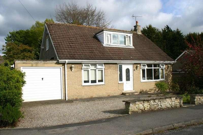 3 Bedrooms Detached Bungalow for sale in 2 Keld Close, Pickering YO18 8NJ