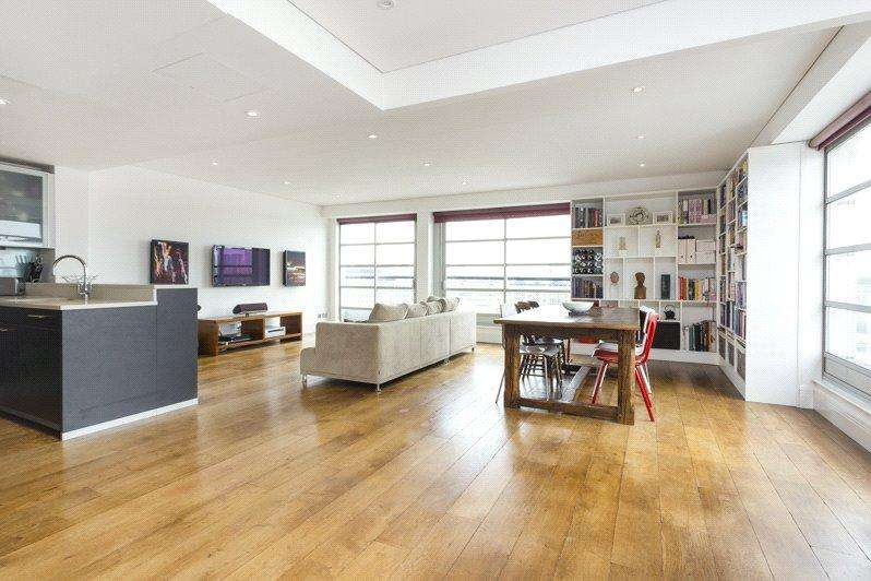 4 Bedrooms Apartment Flat for sale in Spice Quay Heights, 32 Shad Thames, London, SE1
