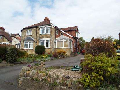 3 Bedrooms Semi Detached House for sale in Westfields, Richmond, North Yorkshire
