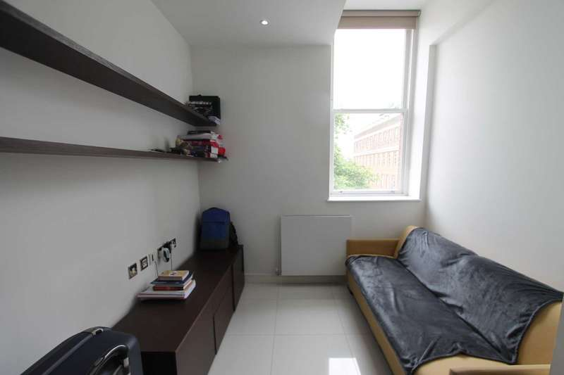 Studio Flat for sale in Judd Street, Bloomsbury WC1