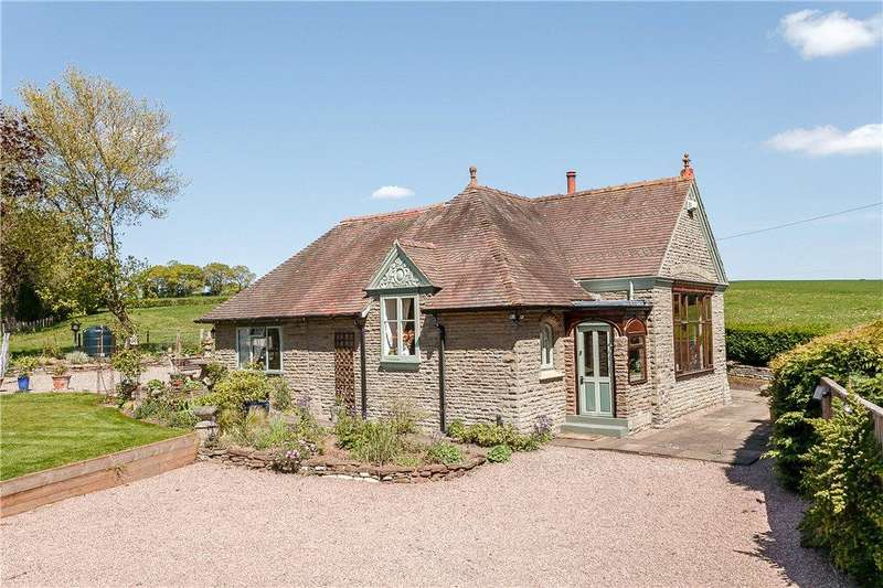 3 Bedrooms Unique Property for sale in Winslow, Bromyard, Herefordshire, HR7