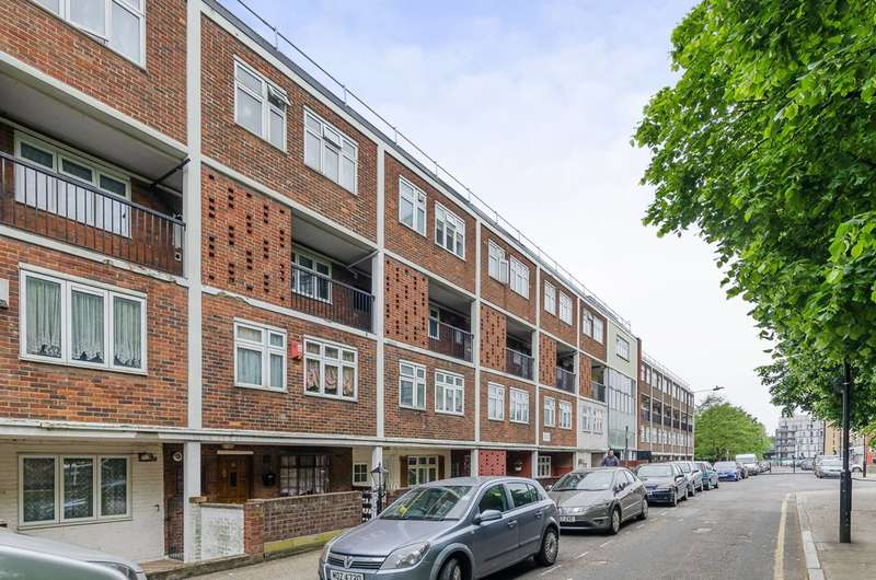3 Bedrooms House for sale in Pennyfields, Poplar, E14