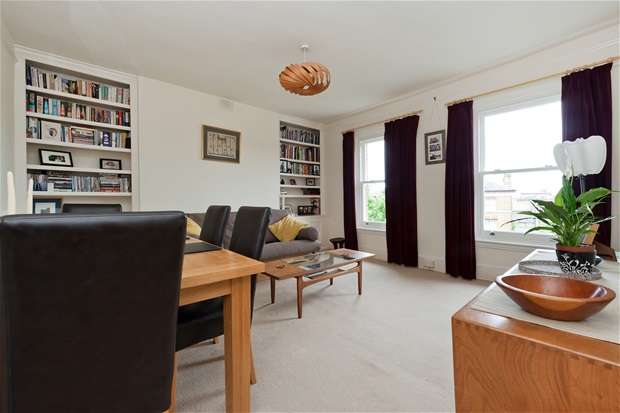 2 Bedrooms House for sale in Dulwich Road, Herne Hill