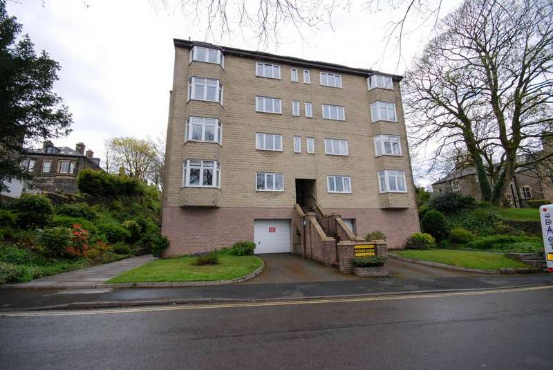 2 Bedrooms Apartment Flat for sale in Hardwick Gardens, Buxton