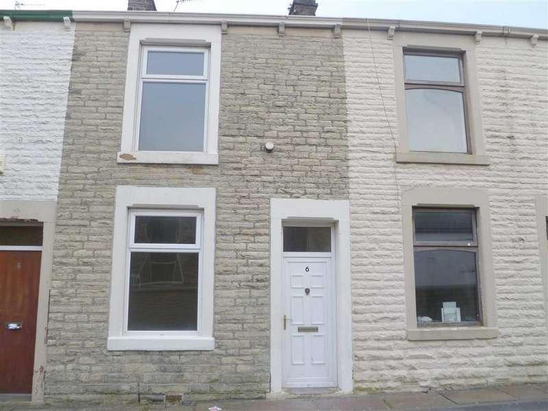 3 Bedrooms Terraced House for sale in Wesley Street, Oswaldtwistle