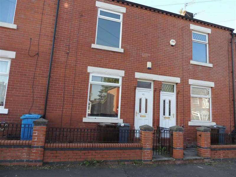 2 Bedrooms Property for sale in Whiteley Street, Clayton, Manchester