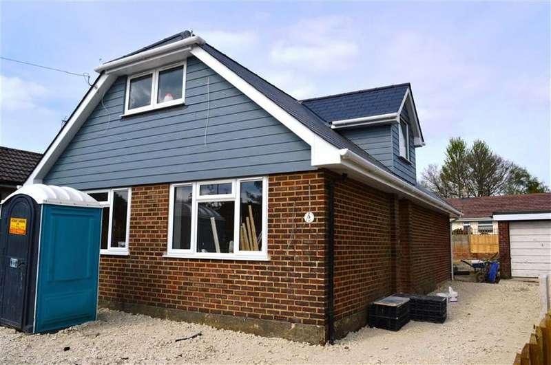 4 Bedrooms Chalet House for sale in Albert Road, Wimborne, Dorset