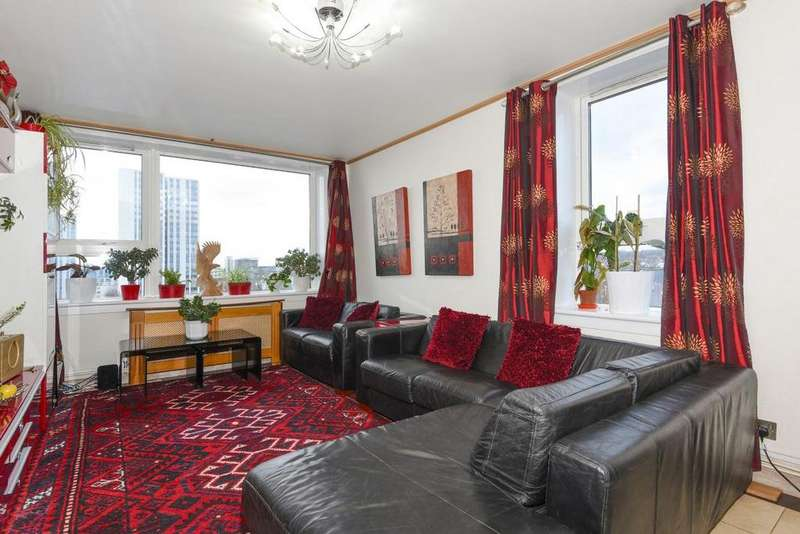 3 Bedrooms Flat for sale in Fellows Road, Belsize Park, NW3