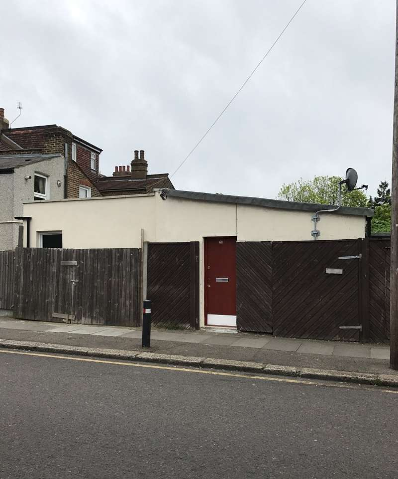 Workshop & Retail Space Commercial for sale in Connaught Road, Ilford, Essex, IG1 1RL