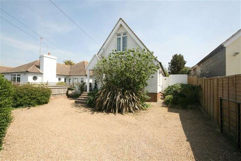 3 Bedrooms Detached House for sale in Telscombe Cliffs Way, Telscombe Cliffs, Peacehaven