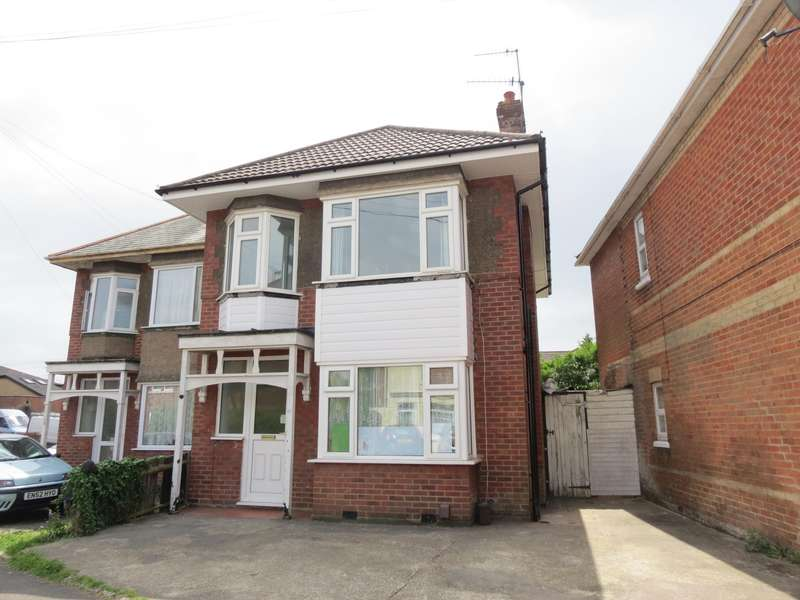 4 Bedrooms House for rent in 4 bedroom Semi Detached House in Winton