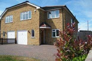 4 Bedrooms Semi Detached House for sale in Aperfield Road, Biggin Hill, Kent, Westerham