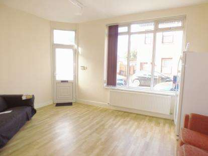 3 Bedrooms End Of Terrace House for sale in Salisbury Road, Preston, Lancashire
