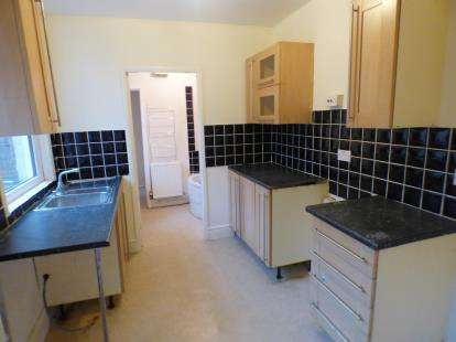 4 Bedrooms End Of Terrace House for sale in Meadow Street, Preston, Deepdale, Lancashire