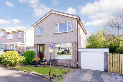 3 Bedrooms Detached House for sale in Mosshead Road, Bearsden