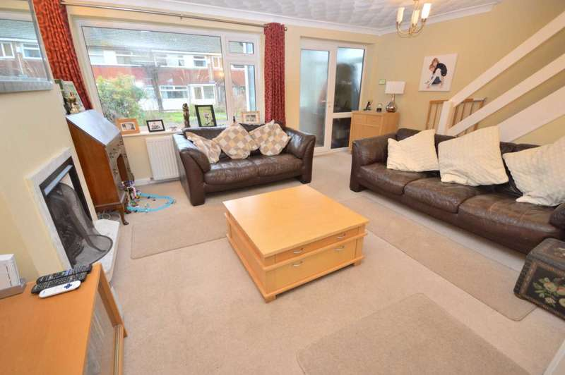 3 Bedrooms Semi Detached House for sale in PRINCES WALK, Bramhall