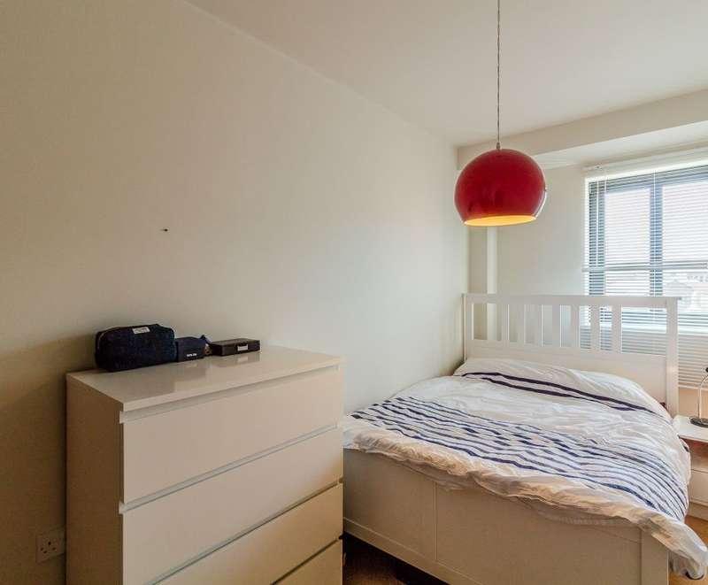 2 Bedrooms Flat for sale in Apartment 50,Birmingham, B1 3ja