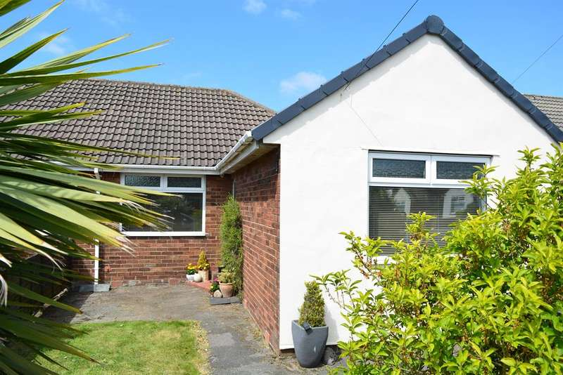 2 Bedrooms Detached House for sale in Lomond Avenue, St Annes, FY8 3LT