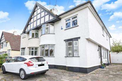 4 Bedrooms House for sale in Southborough Lane, Bromley