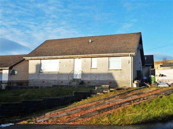 4 Bedrooms Bungalow for sale in Dalton Avenue, DALMELLINGTON