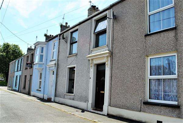 3 Bedrooms Terraced House for sale in 18 Norgans Terrace