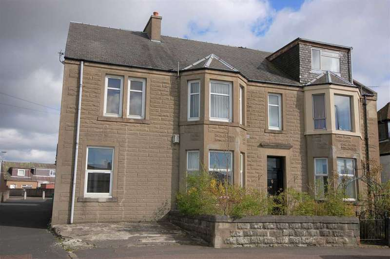 1 Bedroom Apartment Flat for sale in Main Street, Townhill, Townhill