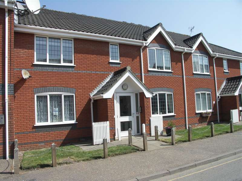 1 Bedroom Apartment Flat for sale in Stalham,Norwich,Norfolk,NR12