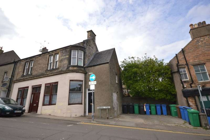 1 Bedroom Flat for sale in Townhall Street, Inverkeithing, KY11