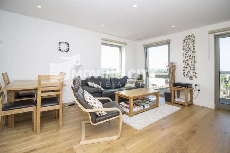 1 Bedroom Apartment Flat for sale in 1 Bywell Place, Canning Town, E16