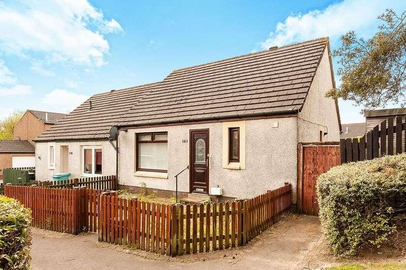 1 Bedroom Semi Detached Bungalow for sale in Cairngorm Gardens, Balloch, Cumbernauld, G68
