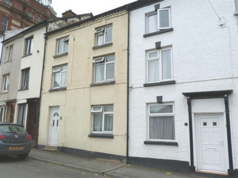 5 Bedrooms Terraced House for sale in Old Kerry Road, Newtown