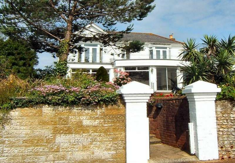 7 Bedrooms House for sale in Park Road 7, Shanklin, Isle of Wight,