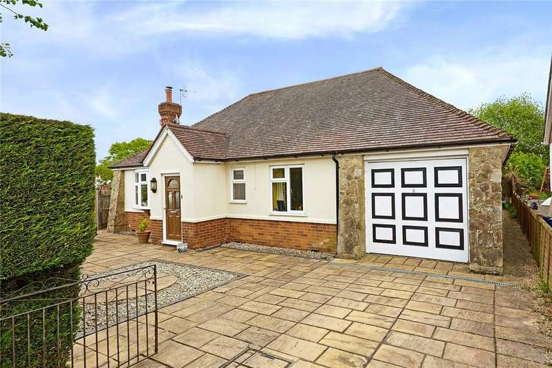 5 Bedrooms Detached House for sale in Thorpe Avenue, Tonbridge, Kent, TN10