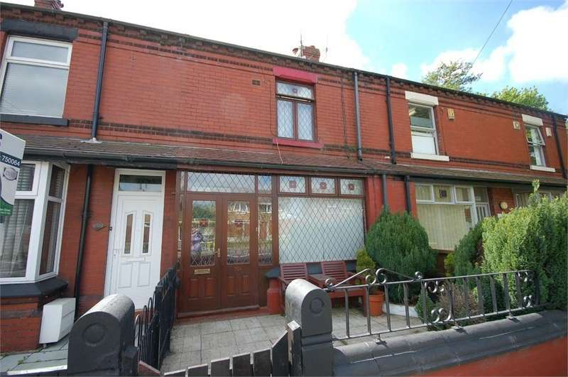 3 Bedrooms Terraced House for sale in Mill Lane, Sutton Leach, St Helens, Merseyside