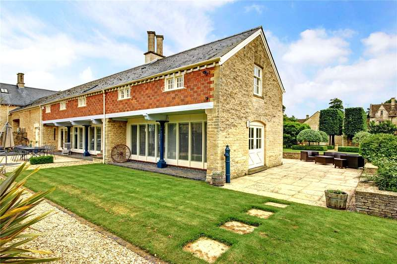 5 Bedrooms House for sale in Westonbirt, Tetbury, GL8