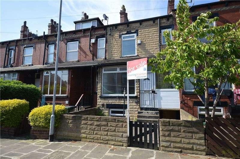 2 Bedrooms Terraced House for sale in Cross Flatts Street, Beeston, Leeds