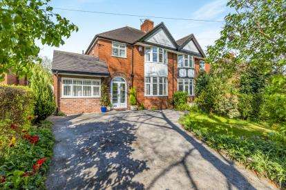 3 Bedrooms Semi Detached House for sale in Dartmouth Avenue, Newcastle, Staffordshire, Staffs