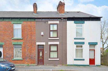 3 Bedrooms House for sale in Barton Road, Sheffield, South Yorkshire