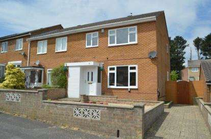 3 Bedrooms End Of Terrace House for sale in Bournemouth, Dorset