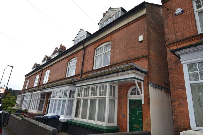 4 Bedrooms End Of Terrace House for sale in Cadbury Road, Moseley, Birmingham