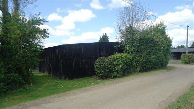 Barn Conversion Character Property for sale in Barns At Rose Cottage Farm, Hatch Lane, Keysoe
